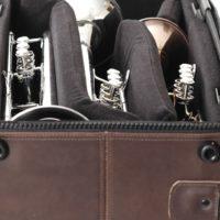 Multi Trumpet Cases