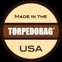 Torpedo Bag Logo